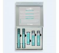 Набор «Peeling carboxy therapy» для лица и шеи