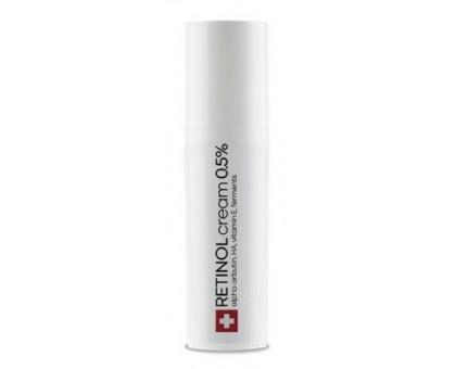 Retinol Cream 0.5%