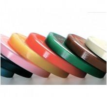 Воск в дисках горячий № 03 Зеленый 50 дисков -1 кг