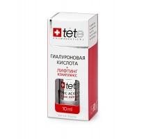Гиалуроновая кислота + Лифтинг комплекс 10 мл./Tete