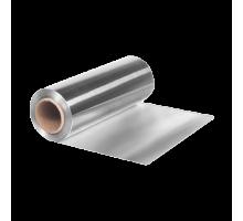 Фольга 16 мкр 12 см х 50 м Серебро 1-Touch