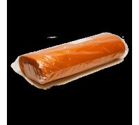 Коврик Спанбонд 40х50 30 г/м.кв оранжевый 100 шт/уп