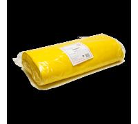 Коврик Спанбонд 40х50 30 г/м.кв желтый 100 шт/уп