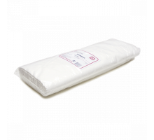 Коврик Спанлейс 3-слоя Белый 45х45 1 шт в индивидуальной упаковке
