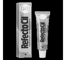 Краска для бровей и ресниц Refectocil № 1.1 Графит15 мл