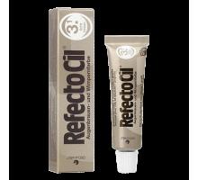 Краска для бровей и ресниц Refectocil № 3.1 Светло-Коричневый15 мл