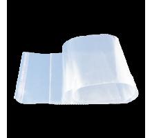 Пакет для продезинфицированного инструмента Полиэтилен 15х36 100 шт/уп