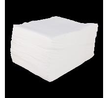 Полотенце Спанлейс Люкс Белый 35х70 50 шт/уп поштучно
