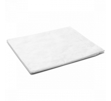 Простыня SMS Эконом Белый 200х160 50 шт/уп пластом
