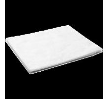 Простыня SMS Комфорт Белый 200х160 50 шт/уп пластом