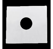 Салфетка для массажного кресла с отверстием SMS Белый 40х40 50 шт/уп
