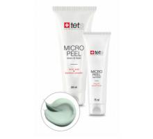 Micro Peel Мягкий эксфолиант с молочной/гликолевой кислотами и бамбуковой пудрой 200ml