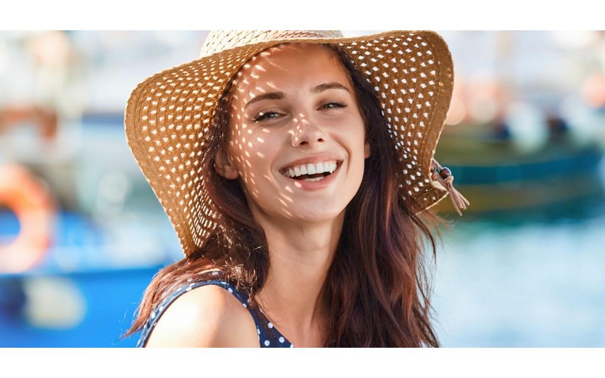 Как выбрать подходящий солнцезащитный крем.