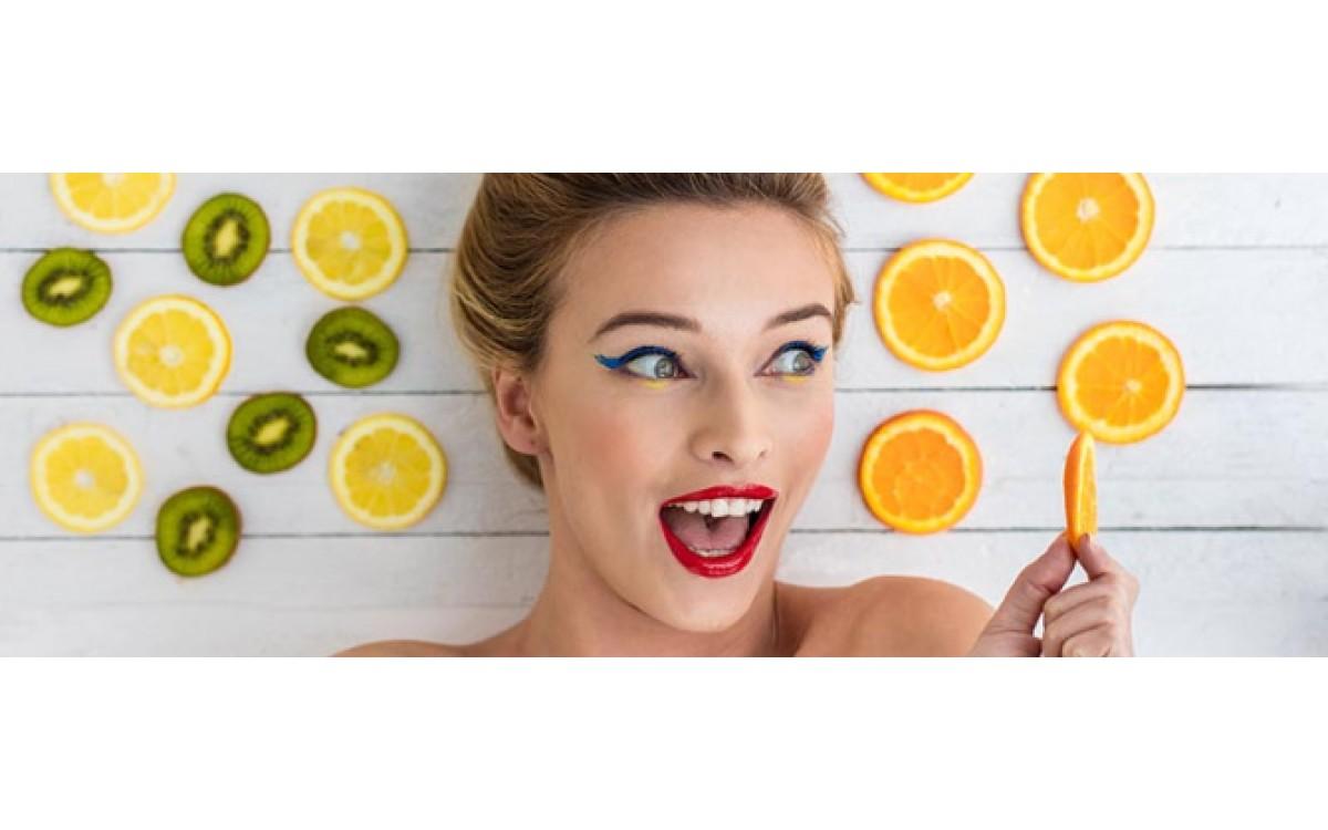 Солнечный витамин! Все о витамине С