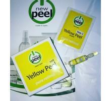 Набор для процедуры желтого пилинга Yellow peel Kit